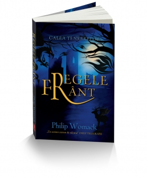 REGELE FRANT - PHILIP WOMACK