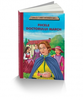 FIICELE DOCTORULUI MARCH - POV.INTERNATIONALE