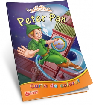 CC-PETER PAN