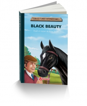 BLACK BEAUTY - POV.INTERNATIONALE
