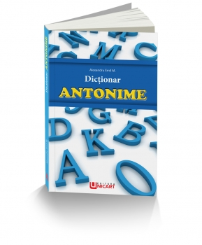 DICTIONAR-ANTONIME