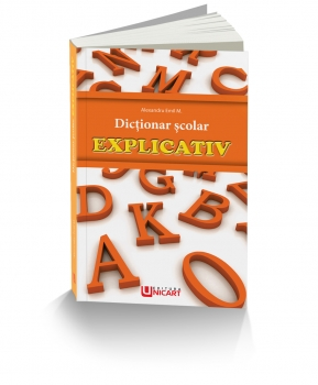 DICTIONAR-EXPLICATIV