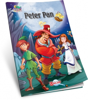 CC-PETER PAN A5