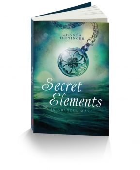 SECRET ELEMENTS - JOHANNA DANNINGER