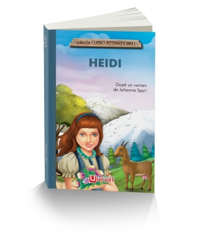 HEIDI-POV.INTERNATIONALE